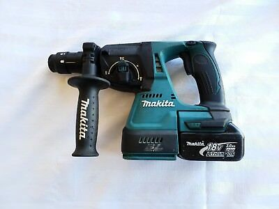 Makita DHR243Z Brushless SDS Plus Rotary Hammer Plus 3,0aH Battery