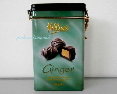 Hilliers Ginger Canister