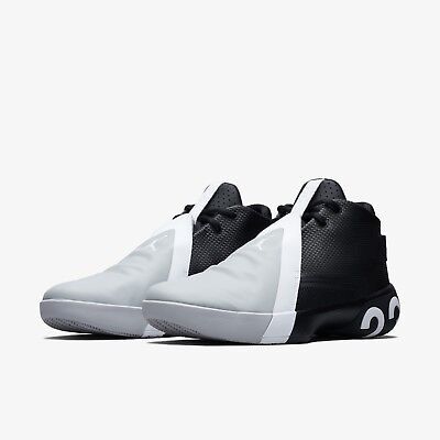 8a47e24a2a0d1 NIKE JORDAN ULTRA Fly 3 Black/white/gray Ar0044 001 Us Mens Sz 7-12 ...