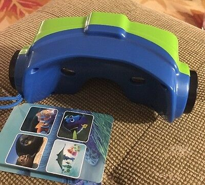 Finding Dory Dory Scene Goggles Sold At Disney Parks