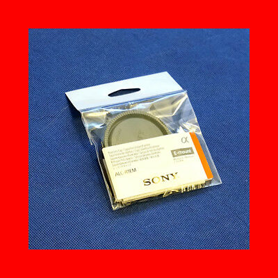 Genuine Sony Rear Camera Lens Cap - E-Mount - ALC-R1EM