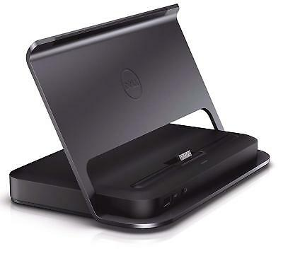 Dell Tablet Dock Venue 11 Pro, Inspiron 11, and Latitude 11 5175 5179 K10A