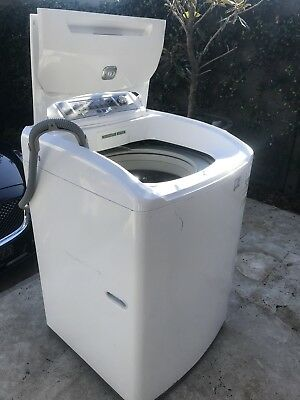 Washing Machine - Great Condition, LG 8.5kg Top Loader
