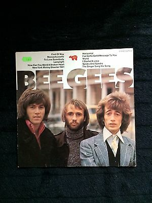 Bee Gees - Same - LP