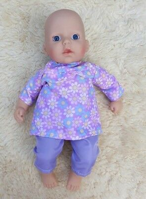 My First Baby Annabell Doll Clothes Top & Trousers Set