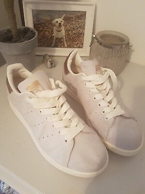 Adidas Stan Smith classic trainers 7
