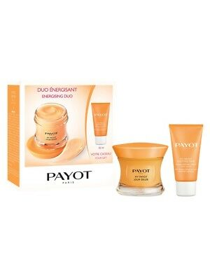 My Payot Duo Energisant, My Payot Jour Gelee & My Payot Sleeping Pack