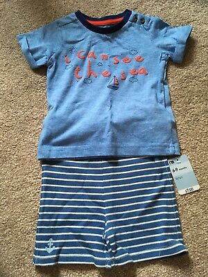 Mothercare Size 9-12 Months