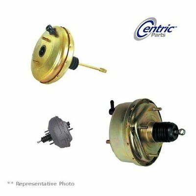 Power Brake Booster-Power Brake Boosters Centric 160.80319