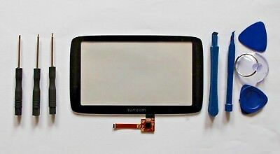 Replacement Touch Screen For TomTom Go 520 / 5200 Wi-Fi Touch Screen Digitizer
