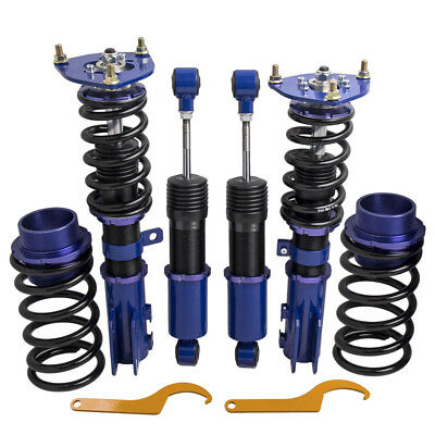 Tuning Coilovers Kit For Hyundai Veloster 2012-2016 1.6L Adj. Height Coil Struts