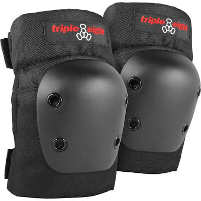(Small) - Triple Eight Street Elbow Pad. Free Delivery