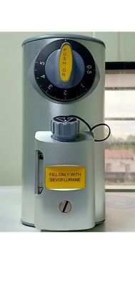 New Anesthetic Standard Vaporizer For Anesthesia Shipping Free Worldwide