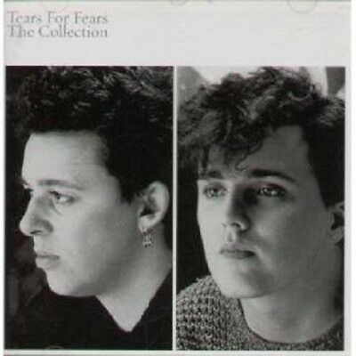 Tears For Fears - Tears For Fears-The Collection  Cd Neu