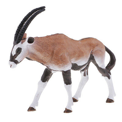 LESSER KUDU ANIMAL Figurine Wild Life Animal Savanna Forest