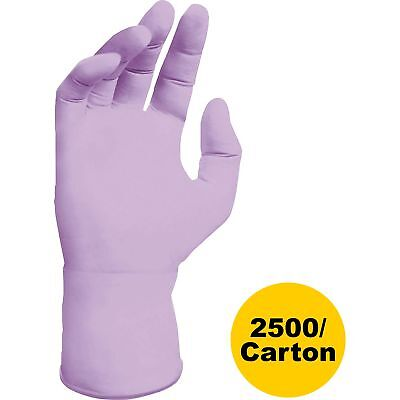 Kimberly-Clark Professional Exam Gloves Small 10BX/CT Lavender 52817CT