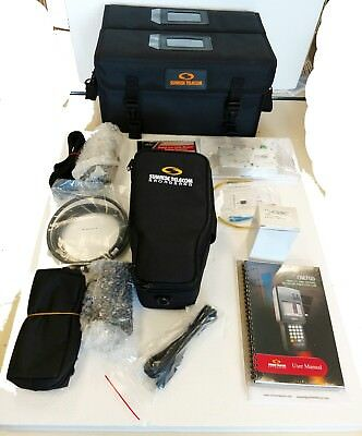 Sunrise Telecom CM750 Cable Signal Network Tester Analyzer, NEW, never USED!!
