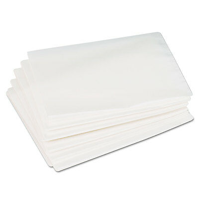 UNIVERSAL Clear Laminating Pouches 3 mil 9 x 11 1/2 100/Box 84622
