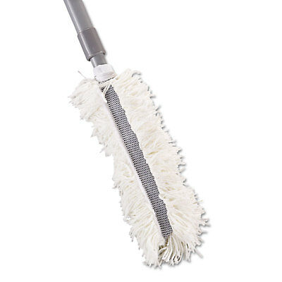 Rubbermaid Commercial Super HiDuster Dusting Tool with Straight Lauderable Head