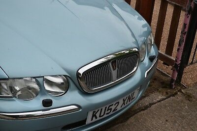Rover 45 Connoisseur Diesel Excellent Car Very Economical Great Runner