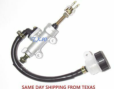 Go Kart American Sportworks Rear Brake Master Cylinder For  Carbide 150Cc 7151