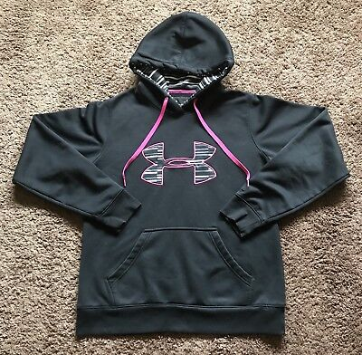 Under Armour Storm Semi-Fitted Women's Hoodie Size Medium