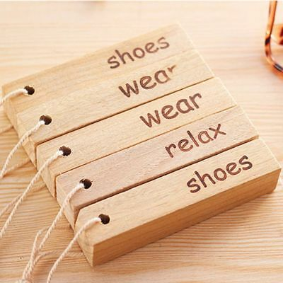 Mothproof Aromatic Deodorization Natural Camphor Wood Pest Conreol 5Pcs/bag