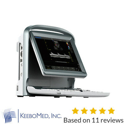 Chison ECO5 Color Doppler Ultrasound with One Probe