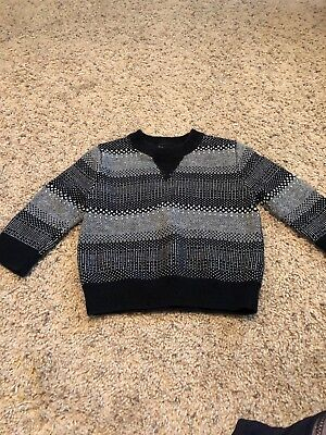Cat & Jack, Toddler Sweater, Size 12M