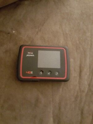Verizon MiFi 6620L Jetpack 4G LTE Mobile Hotspot Wireless MiFi6620L see detail