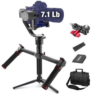 MOZA Air 3-Axis Handheld Gimbal Stabilizer For DSLR Camera Free Shipping From CA