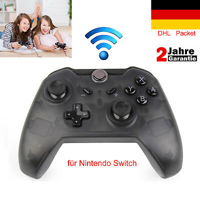 Bluetooth + Motion Control Pro Wireless Gaming Controller für Nintendo Switch