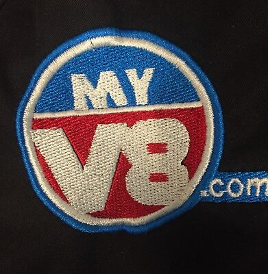 MYV8.COM Domain Name. Ideal for the car enthusiast, dealership, club etc.
