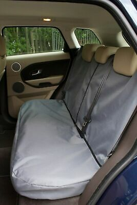 Renault Zoe 2012 - Onwards Back Seat Cover