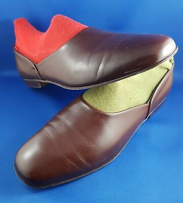CHURCH leather slippers