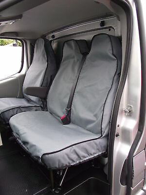 Peugeot Boxer 2006 - Onwards Van Seat Covers