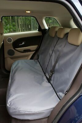 Volvo V40 Cross Country 2013 - Onwards Back Seat Cover