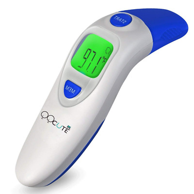 Straightforward Braun Probe Covers Thermoscan Replacement Lens Filter Ear Thermometer Caps 6520 Baby