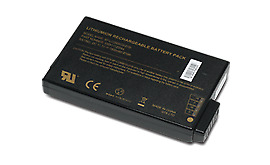 Getac S400 9-cell MAIN BATTERY (spare)