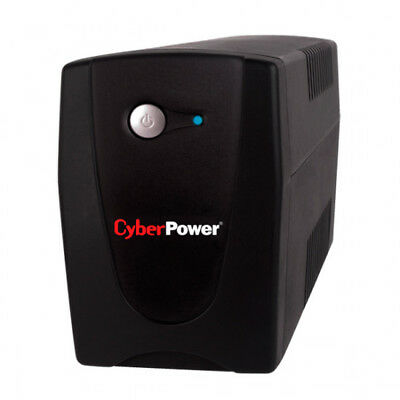 CyberPower Value SOHO 600VA / 360W (10A) Line Interactive Ups - (VALUE600EI-AU)