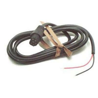 Lowrance PC-24U Power Cable For Elite 5M-Marine Navigation/Equipment/Accessories