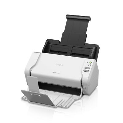 Brother ADS-2200 ADF scanner 600 x 600DPI A4 Black, White scanner Brother