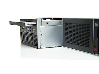 Hewlett Packard Enterprise DL38X Gen10 Universal Media Bay Carrier panel