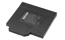 Getac S410 Media Bay Second Battery (user swappable)