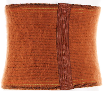 Medical Camel Wool Belt Warming Back Pain Remove Relief Natural Unisex S M L XL