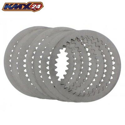 Kmx24 TRW Lucas Clutch Steel Discs Suitable for KTM LC4 690 Smc Bj.08