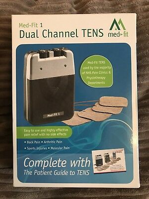 Med-Fit Duel Channel Tens Machine For Labour