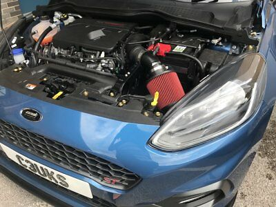 MK8 Ford Fiesta ST Stage 2 C:Performance Enhanced Intake System