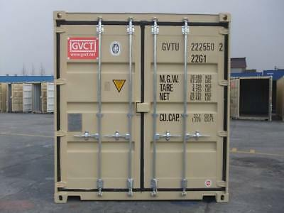 "20ft New ""one-trip"" shipping/ storage container for sale in Dallas, TX"