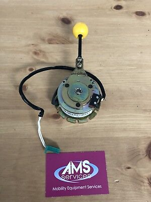 SHOPRIDER CAMEO 4MPH Mobility Scooter Park Brake Assembly - Parts